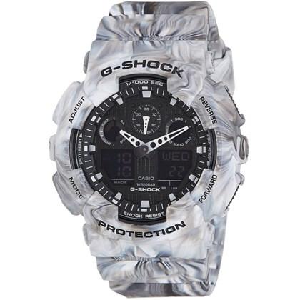 Relógio G-Shock GA-100MM-8ADR