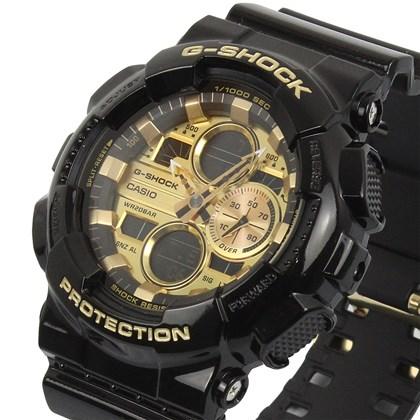 RelógioG-ShockGA-140GB-1A1DR