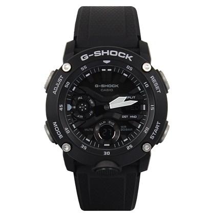 Relógio G-Shock GA-2000S-1ADR Carbon Core Guard