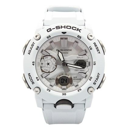 Relógio G-Shock GA-2000S-7ADR Carbon Core Guard