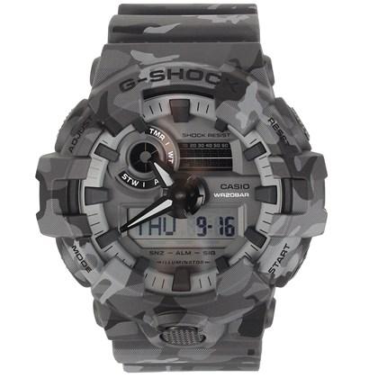 Relógio G-Shock GA-700CM-8ADR