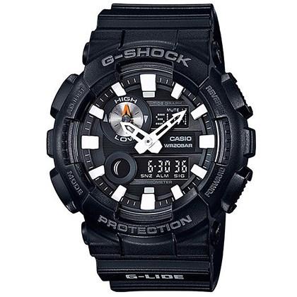 93c6ec8278f Relógio G-Shock GAX-100B-1ADR ...