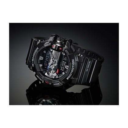 Relógio G-Shock GBA-400-1ADR