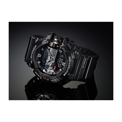 2968f2c53a4 ... Relógio G-Shock GBA-400-1ADR