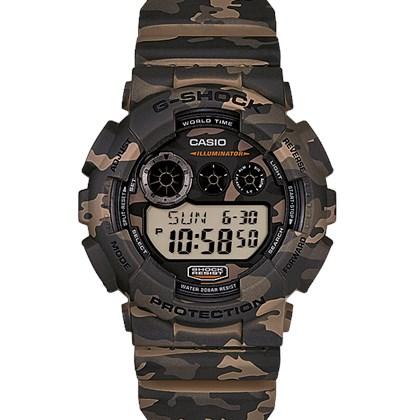 Relógio G-Shock GD-120CM-5DR