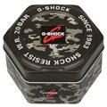 RELÓGIO G-SHOCK GD-X6900CM-5DR CAMOUFLAGE SERIES