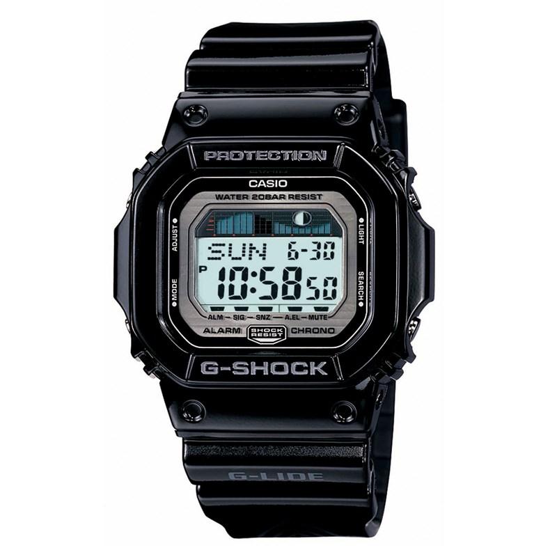 Relógio G-Shock GLX-5600-1DR Preto