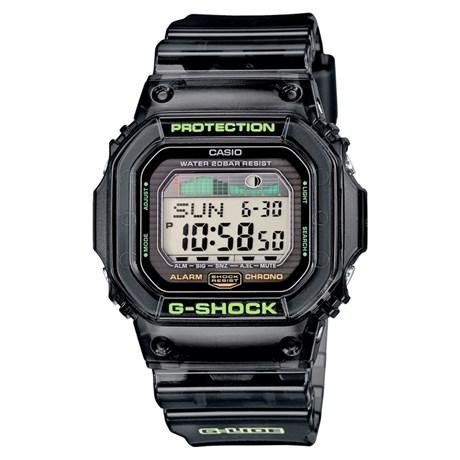 Relógio G-Shock GLX-5600C-1DR Preto