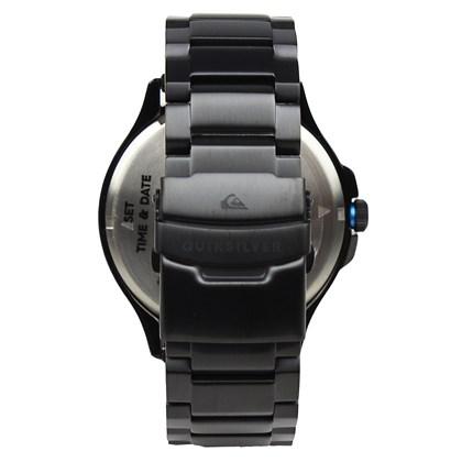 Relógio Quiksilver Beluka Importado Black