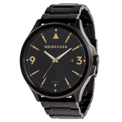 ddbf797d1d9 Relógio Quiksilver Beluka Importado Black ...