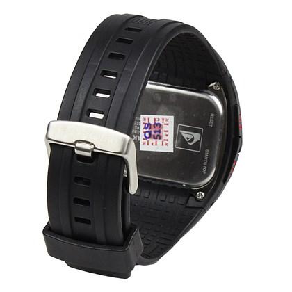 Relógio Quiksilver E-Moondak Black