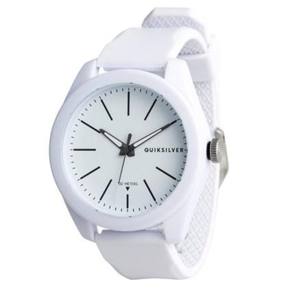 Relógio Quiksilver Furtiv White
