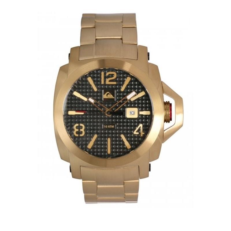 Relógio Quiksilver Lanai SS Gold