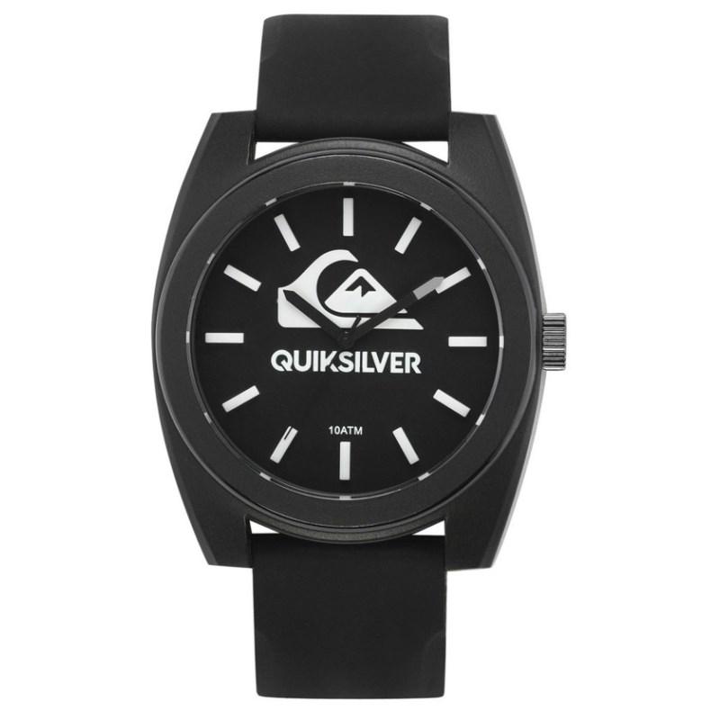 Relógio Quiksilver The Big Wave Preto