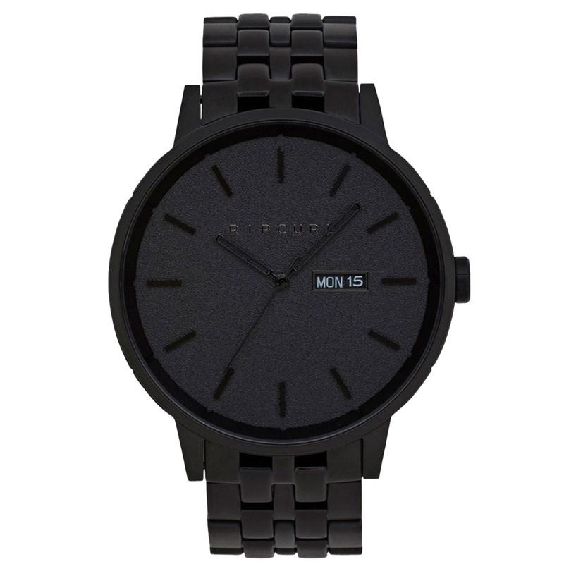Relógio Rip CurlDetroit SSS Blackout