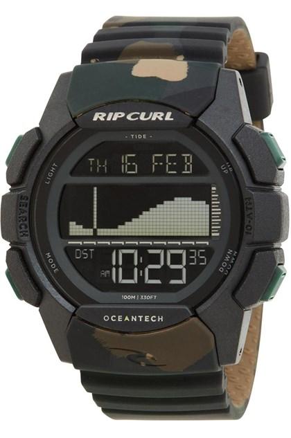 Relógio Rip Curl Drifter Tide Watch Camo Jungle
