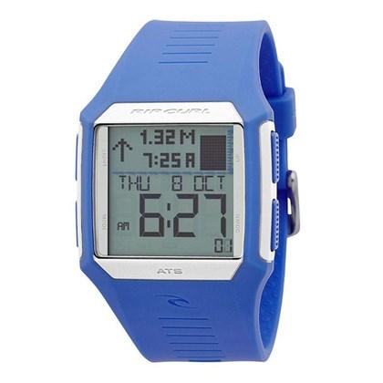 Relógio Rip Curl Maui Tide Watch Feminino Acide Blue