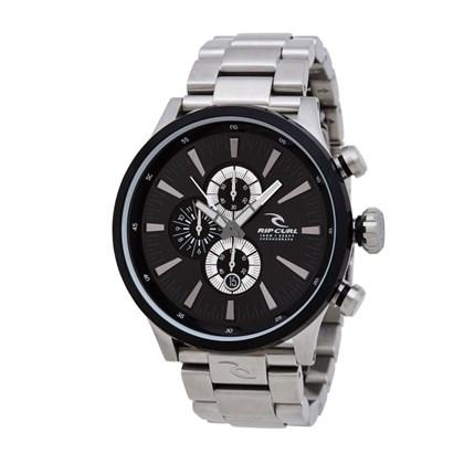 Relógio Rip Curl Recon Chrono XL SSS Black