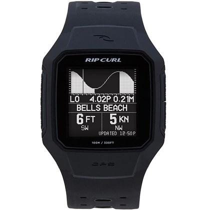 Relógio Rip Curl Search GPS 2 Black