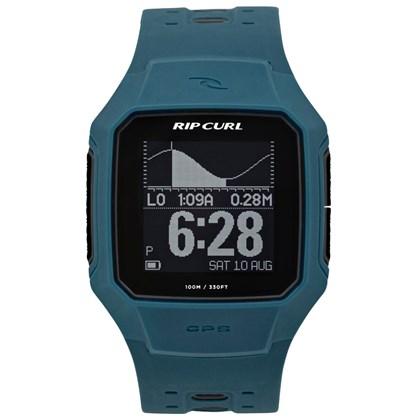 Relógio Rip Curl Search GPS 2 Cobalt Blue