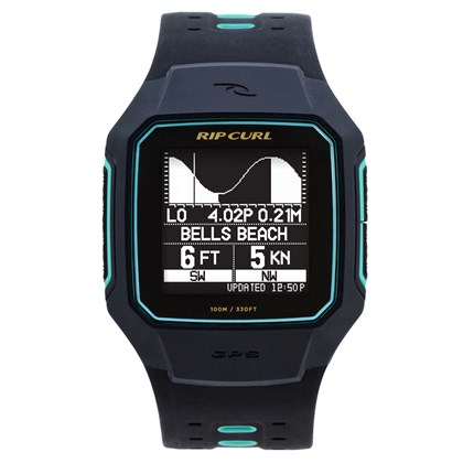 Relógio Rip Curl Search GPS 2 Mint
