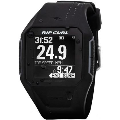 RELÓGIO RIP CURL SEARCH GPS BLACK