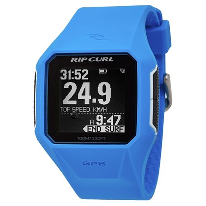 Relógio Rip Curl Search GPS Blue