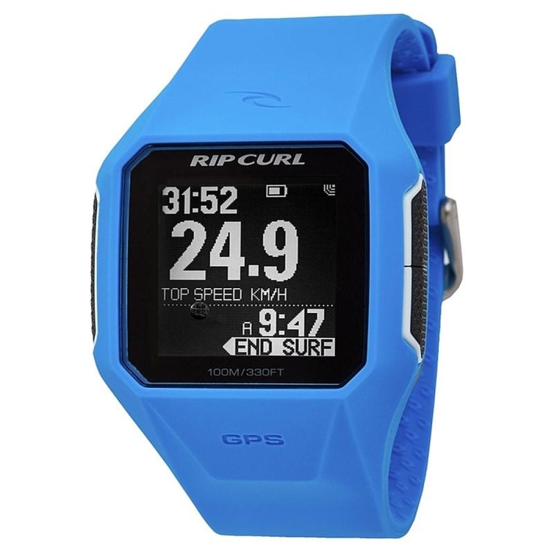 Relógio Rip Curl Search GPS Blue