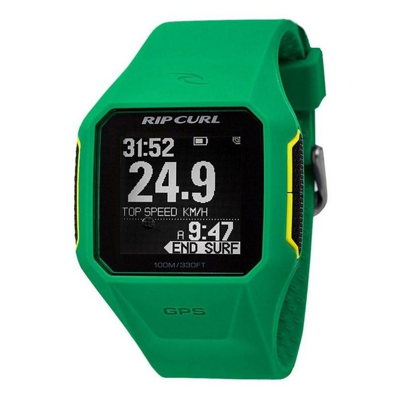 e6be0c4ddf0 Relógio Rip Curl Search GPS Medina Green - Surf Alive