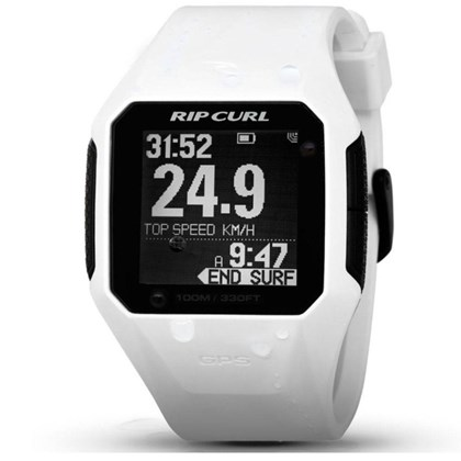 Relógio Rip Curl Search GPS White
