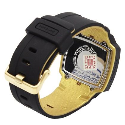 Relógio Rip Curl Tour XL Black Gold