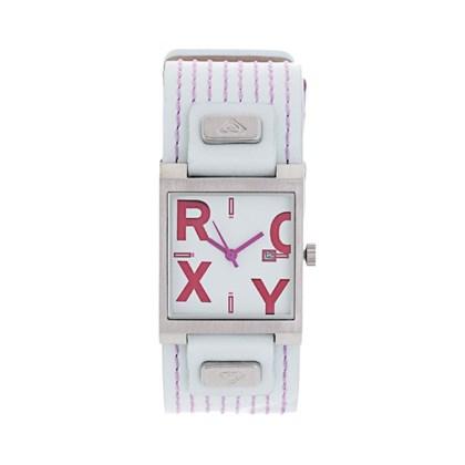 RELÓGIO ROXY SASSY WHITE PINK