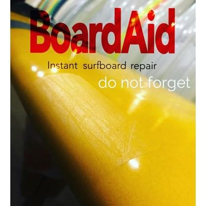 Reparador de Prancha BoardAid Transparente