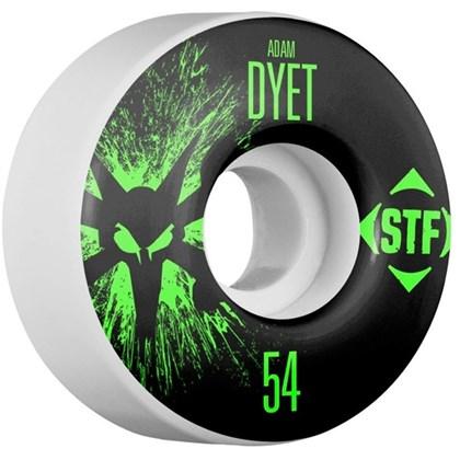 RODA BONES STF DYET SPLAT 54 mm