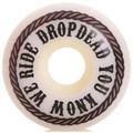 RODAS DROPDEAD DD WHEELS 014 51MM 101A