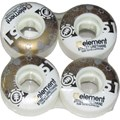 RODAS ELEMENT STREET ATOMIC URETHANE 51 MM 101 A