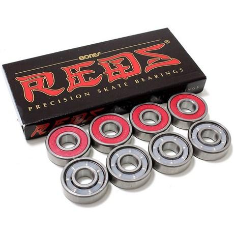 ROLAMENTO RED BONES
