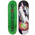 Shape Element Ghost Busters Ecto1 8.500 x 32.400