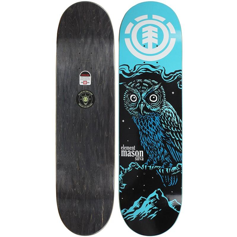 Shape Element Mason Night OWL 8.180 X 31.600