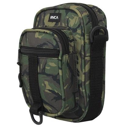 Shoulder Bag RVCA Utility Pouch Camo