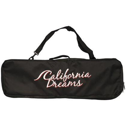 Skate Bag California Dreams Black