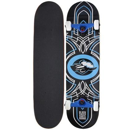 Skate Black Sheep Pro Series Azul ... 3483c183065