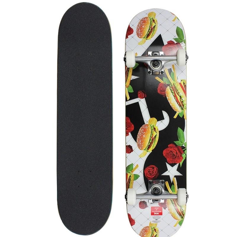 Skate DGK Junk Food 8 X 31,5