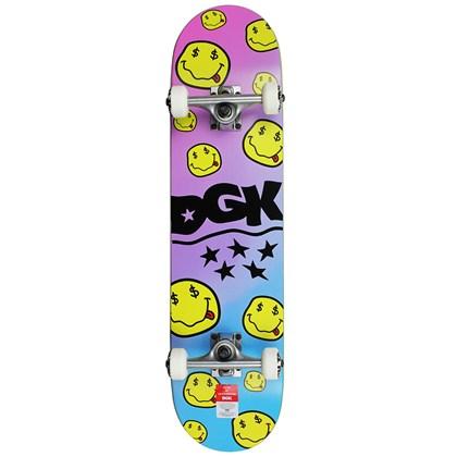 Skate DGK Smile 7.75 X 31