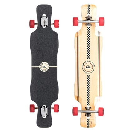 Skate Longboard Quiksilver The Drift 40'' x 9,25''