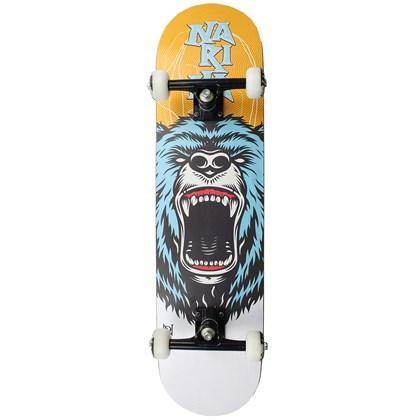 Skate Narina Iniciante Blue Bear