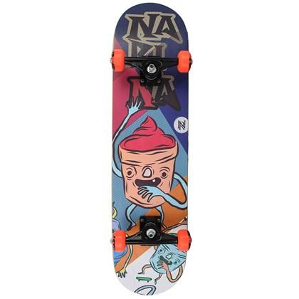 Skate Narina Iniciante Cupcake