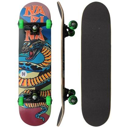 Skate Narina Iniciante Snake