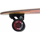Skate Riviera Longboard Aloft Printed Grip