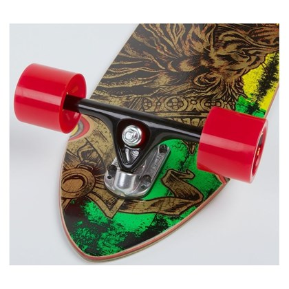 Skate Riviera Longboard King Of Kings III
